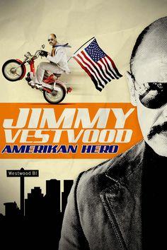 Jimmy Vestvood: Amerikan Hero Movie Poster - Maz Jobrani, John Heard, Sheila Vand  #JimmyVestvood, #AmerikanHero, #MazJobrani, #JohnHeard, #SheilaVand, #JonathanKesselman, #Comedy, #Art, #Film, #Movie, #Poster