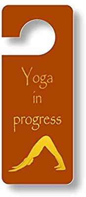 17++ Yoga do not disturb sign trends
