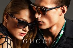Gucci Eyewear Verão 2013
