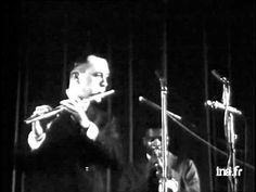 "This clip of the ""Donald Byrd Quintet"" featuring Donald Byrd on trumpet, Bobby Jaspar flute, Walter Davis Jr piano, Doug Watkins bass, and Art Taylor drums was recorded live in Cannes, France in 1958."