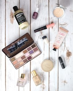 Just Little Things // Beauty, Fashion & Lifestyle : 2015 Beauty Favourites