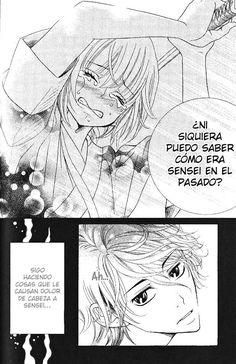 Kinkyori Renai Capítulo 10 página 34 - Leer Manga en Español gratis en NineManga.com