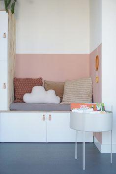 IKEA HACKS | BESTA - Design Therapy Ikea Hack Besta, Ikea Hacks, Ikea Design, Gold Bedroom, Ikea Bedroom, Blue Side Table, Beautiful Bedding Sets, Ikea Kids Room, Bedroom Closet Design