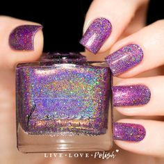Bells in the eve https://www.livelovepolish.com/products/femme-fatale-bells-in-the-eve-nail-polish-silent-night-exclusive-collection