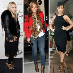 3e31a0a3b478 Animalistic-Accessories-Picutres-Celebrities-Wearing-Leopard-Print-Shoes-