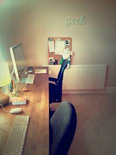 Wordspace at Office #workspace