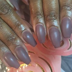 Bling Nails, Ash, Nail Art, Gray, Nail Arts, Nail Art Designs, Glitter Nails
