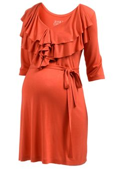 Plus Size Maternity Tunic | Plus Size Maternity | Jessica London $34.99