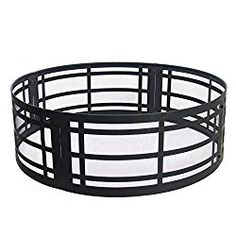 Pleasant Hearth OFW169FR-1 36″ Classic Fire Ring