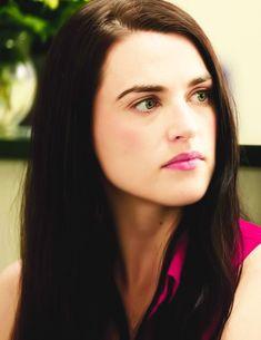"""""""Slasher"""" Katie McGrath as Sarah Bennett"""