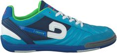 Blauwe Cruyff Classics Sneakers LIBRA JR