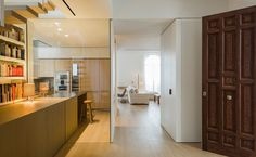 RA Apartment, Barcelona, 2016 - Francesc Rifé Studio