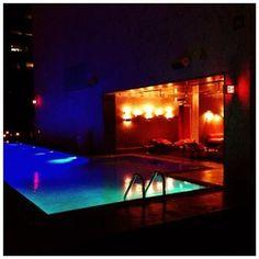 Outdoor Restaurants Los Angeles  Rooftop Bar