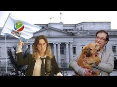 Gustavo Petro NO merece ser presidente - La Pulla - YouTube