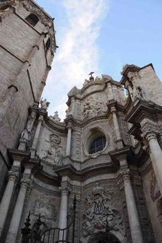 Deffo before 2014 ends.Valencia - Catedral de la Valencia