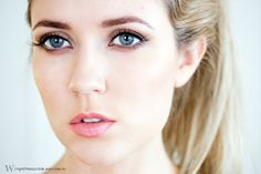Vampire diaries makeup for blondes, elena gilbert makeup for blondes