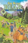 all the scout books  WeBeLos ...Bear Handbook