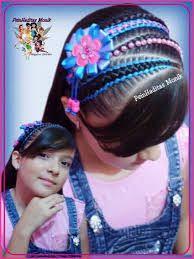 Resultado de imagen para peinados infantiles Corte Y Color, Pretty Hairstyles, Diana, Hair Beauty, Hair Styles, Image, Google Search, Ideas Para, Fashion