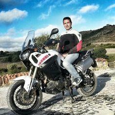 #Yamaha #XT1200Z #Super Tenere