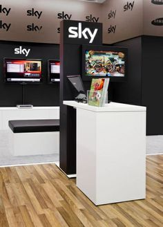 Sky Interactive by ARNO Group