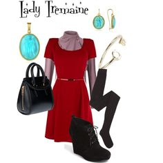 Lady Tremaine: Disney's Cinderella