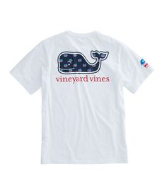 Right Whale Republican T-Shirt at vineyard vines