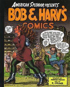 R. Crumb & Harvey Pekar