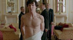 Episode 1 :: A Scandal in Belgravia - Sherlock 2x01 A Scandal in Belgravia 720 0643 - sherlock