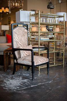 Animal print #Houston #Mecox #interiordesign #MecoxGardens #furniture #shopping #home #decor #design #room #designidea #vintage #antiques #garden