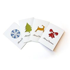Cool Cards Merry Christmas Greeting Cards Collection-4 St... https://www.amazon.com/dp/B01LZQENBA/ref=cm_sw_r_pi_dp_x_R7idyb1XZK7WE