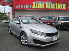 2011 Kia Optima LX Jersey City NJ