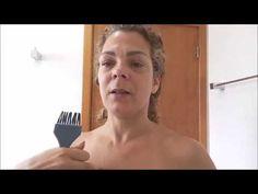 Como tiro rugas do colo e rosto - YouTube