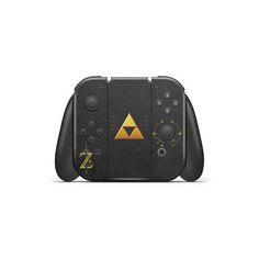 Nintendo switch joycon controller skin zelda theme