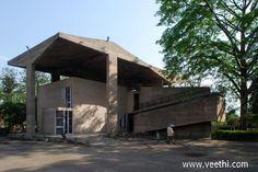 Chandigarh Architecture Museum