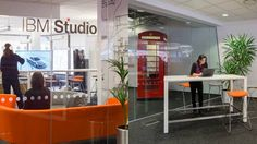 The Studio will be the hub of IBM Design in London and will host local teams from IBM Interactive Experience, the largest digital agency in the world. IBM today announced the opening of IBM Studio London, where IBM design and digital experts will work with clients to help them engage with customers using big data, …