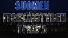 Suomi on itsenäinen valtio, mutta aina näin ei ole ollut. Aikaisemmin Suomi on ollut osa sekä Ruotsia että Venäjää. Finnish Independence Day, Nostalgia, Pictures, Tieto, Tv, Classroom, Education, Youtube, Vintage