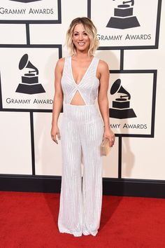 Who Was Best Dressed At The Grammys?