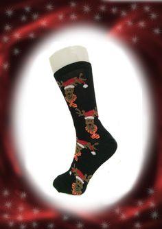 Christmas socks. Add some festivity to your style this festive season! #socksforafrica #thesockilove #sil