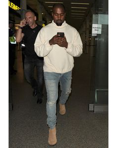Kanye West Style & Looks | Lookastic for Men