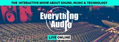 Everything Audio with Dave Hampton | Waves