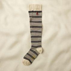 ✔ Striped Socks