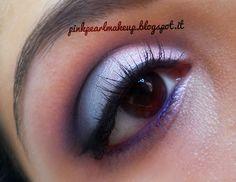 Pink pearl make up & more: Soft make up * Pastels colors *