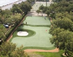 Southwest Greens of Albuquerque home synthetic turf putting greens emulates the finest Albuquerque golf greens. Indoor Putting Green, Golf Green, Golf Theme, Golf Shop, Perfect Golf, Golf Accessories, Play Golf, Ladies Golf, Golf Tips