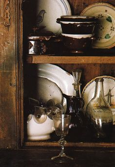 image via The essence of Frenchness: A table Molière