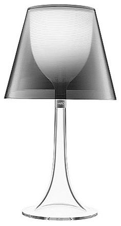 Flos Miss K Table Lamp modern table lamps