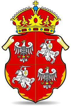 MPOWER/// Lob Rech Pospolita - Emblema della Bielorussia - Wikipedia