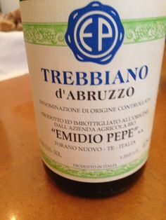 #Naturwein #Wein #Emidiopepe #weinerleben