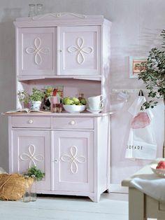 landhausstil anrichte sideboard shabby weiss vintage. Black Bedroom Furniture Sets. Home Design Ideas