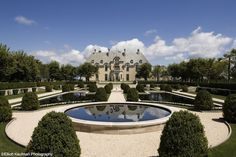 My dream venue (Oheka Castle in Long Island, NY)