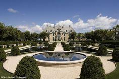 My dream venue (Oheka Castle in Long Island, NY)